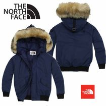 THE NORTH FACE〜冬を暖かく!W'S MERIDEN DOWN JACKET NAVY