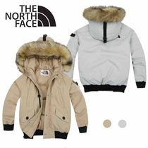 THE NORTH FACE〜冬を暖かく!W'S MERIDEN DOWN JACKET 2色