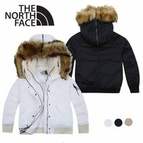 THE NORTH FACE〜冬を暖かく!W'S SOMERS DOWN JACKET 3色