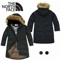 THE NORTH FACE〜冬を暖かく!M'S SOMERS DOWN JACKET 2色