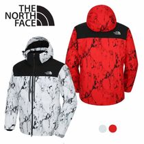 THE NORTH FACE〜冬を暖かく!M GRAVITY 1 JKT 2色