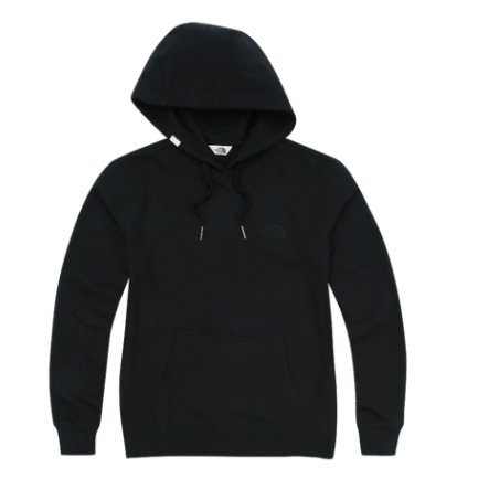 THE NORTH FACE ★ BASIC HOOD PULLOVER 5色