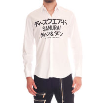 D SQUARED2(ディースクエアード) シャツ ☆国内発☆D SQUARED2/SHIRT