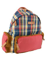 D SQUARED2(ディースクエアード) バックパック・リュック ☆国内発☆D SQUARED2/TOM BACKPACK