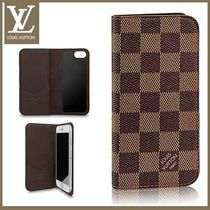 【VIP特価】LOUIS VUITTON☆iPhone7ダミエ