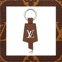 Louis Vuitton(ルイヴィトン) キーケース・キーリング レア VUITTON ヴィトン PORTE-CLES CLOCHE CLES