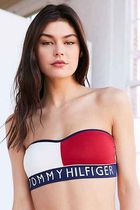 Tommy Hilfiger(トミーヒルフィガー) ブラジャー 【Urban Outfitters】X 【Tommy Jeans】限定ブラ