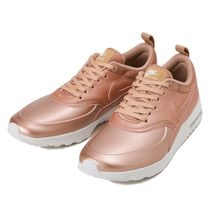 NIKE W AIR MAX THEA SE 861674-902 BRZ/MBRZ