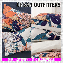 Urban Outfitters(アーバンアウトフィッターズ) ベッドカバー・リネン Urban Outfitters 枕カバー2枚入り(布団カバーご購入者様用)