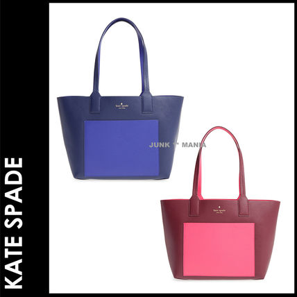 kate spade new york トートバッグ ★3-7日着/追跡&関税込【即発・KATE SPADE】Jones Small Posey