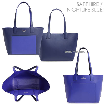 kate spade new york トートバッグ ★3-7日着/追跡&関税込【即発・KATE SPADE】Jones Small Posey(2)