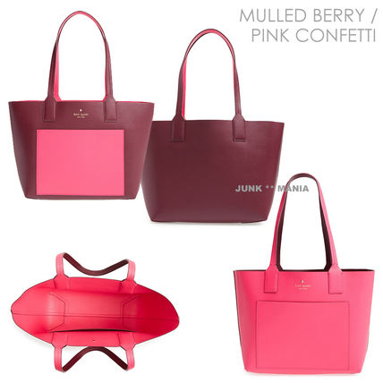 kate spade new york トートバッグ ★3-7日着/追跡&関税込【即発・KATE SPADE】Jones Small Posey(3)
