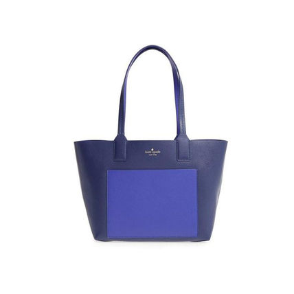 kate spade new york トートバッグ ★3-7日着/追跡&関税込【即発・KATE SPADE】Jones Small Posey(5)