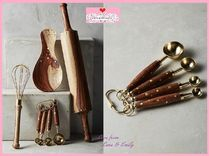 Anthropologie(アンソロポロジー) 調理器具 17SS☆最安値&関税送料込【Anthro】Makensie Measuring Spoons