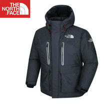 THE NORTH FACE(ザノースフェイス) ダウンジャケット THE NORTH FACE ★ FUSE VOSTOK LTD PARKA 2色