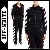 Off-White(オフホワイト) アウターその他 セール!関税送料無料★Off-White★SPORTY OFF JUMPER