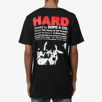 DOPE couture(ドープクチュール) Tシャツ・カットソー LA発☆DOPE couture☆Hard Tee送料込