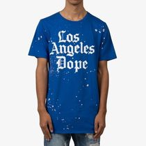 DOPE couture(ドープクチュール) Tシャツ・カットソー LA発☆DOPE couture☆Washed Times Tee送料込