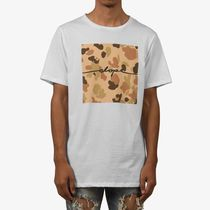 DOPE couture(ドープクチュール) Tシャツ・カットソー LA発☆DOPE couture☆Desert Camo Cosign Tee送料込