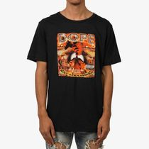 DOPE couture(ドープクチュール) Tシャツ・カットソー LA発☆DOPE couture☆400 Degreez Tee送料込