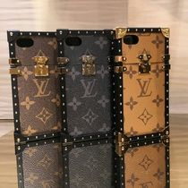 Louis Vuitton(ルイヴィトン) EYE TRUNK モノグラム iPhone7/7+