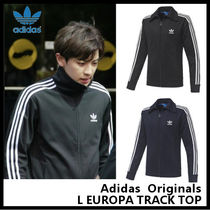 【adidas Originals】 L EUROPA TRACK TOP L43687 L43685