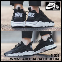 【NIKE ナイキ】WMNS AIR HUARACHE ULTRA 819151-001