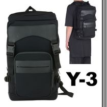 Y-3(ワイスリー) バックパック・リュック 送料・税込★Y-3★ウルトラテック Backpack
