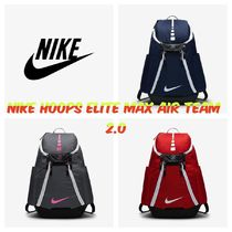 Nike(ナイキ) スポーツその他 【バックパッカー愛用】旅人気 ! NIKE HOOPS バックパック