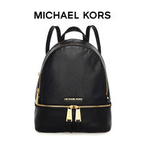 [MICHAEL KORS] RHEA SMALL LEATHER 30S5GEZB1L バックパック