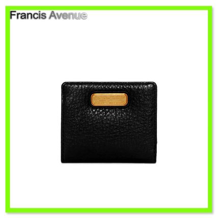 国内 Marc by Marc Jacobs New Q Emi Wallet Bifold ミニ 財布