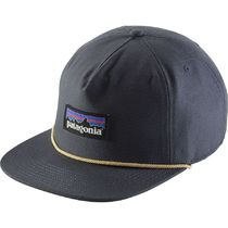 ★Patagonia P-6 Label Stand Up Hat 帽子関税込★