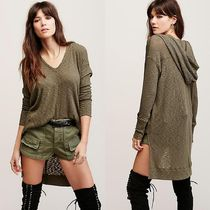Free People(フリーピープル) Tシャツ・カットソー ☆フリーピープル☆Ace of Spades Tunic