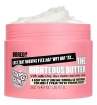 SOAP AND GLORY(ソープ アンド グローリー) ボディケアその他 ★鈴木えみさんご愛用★ Soap & Glory Righteous Butter 300ml