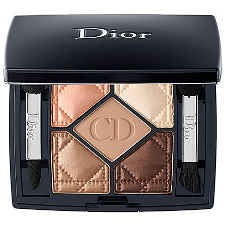 *DIOR* 5 Colour Eyeshadow #646 30