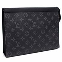 Louis Vuitton(ルイヴィトン) クラッチバッグ 限定1点!LOUIS VUITTON クラッチバッグ M61692 【即発】