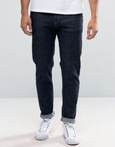 ASOS(エイソス) デニム・ジーパン 送料・関税込み!ASOS Skinny Jeans In Raw Bl スキニージーンズ