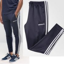 ADIDAS MEN'S ORIGINALS☆ ネイビーSWEAT TRACK PANTS AY7764