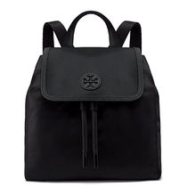 TORY BURCH SCOUT NYLON SMALL BACKPACK バックパック 35719 001