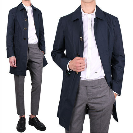 Thom Browne 16 AW cold button CLASSIC McCourt _NAVY
