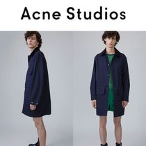 Acne Studios/17SS ハンティングコート Mehr