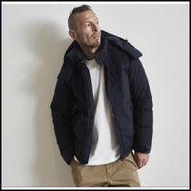 Ron Herman(ロンハーマン) ダウンジャケット 国内発送★White Mountaineering for Ron Herman Down Jacket