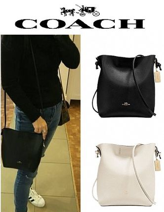 Coach ショルダーバッグ・ポシェット 数量限定★国内未発売【DERBY CROSSBODY IN LEATHER】