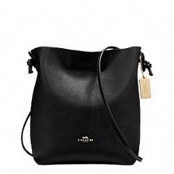 Coach ショルダーバッグ・ポシェット 数量限定★国内未発売【DERBY CROSSBODY IN LEATHER】(2)