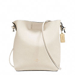 Coach ショルダーバッグ・ポシェット 数量限定★国内未発売【DERBY CROSSBODY IN LEATHER】(3)