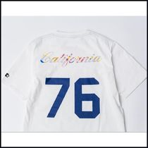 Ron Herman(ロンハーマン) Tシャツ・カットソー 国内発送★STARTER for RHC Football Tee