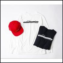 Ron Herman(ロンハーマン) Tシャツ・カットソー 国内発送★STANDARD CALIFORNIA for RHC Long Sleeve Tee