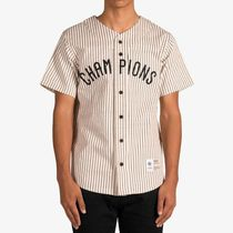 DOPE couture(ドープクチュール) シャツ DOPE☆Champions Vintage Baseball Jersey