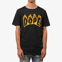 DOPE couture(ドープクチュール) Tシャツ・カットソー DOPE☆Lit Tee