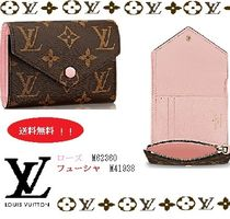 Louis Vuitton(ルイヴィトン) 長財布 【人気】ルイヴィトン★ポルトフォイユヴィクトリーヌ★送料込